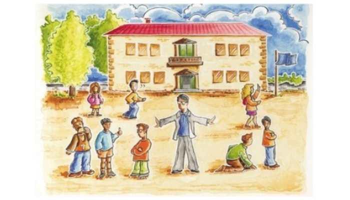 Το σχέδιο για το άνοιγμα των σχολείων